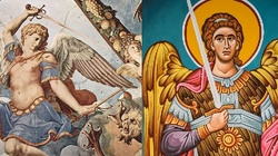 Potężny egzorcyzm św. Michała Archanioła - miniaturka