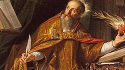 ,,Wielkie Nawrócenia''. Nawrócenie św. Augustyna: Z wrzącego kotła erotyki ku czystości - miniaturka