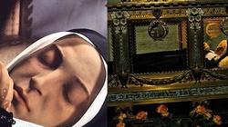 Znak od Boga: Ciało św. Bernadetty nietknięte rozkładem - miniaturka