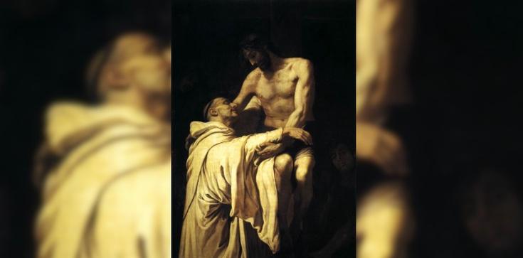 Koniecznie przeczytaj! 12 stopni pokory św. Bernarda - zdjęcie