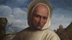 Żebyśmy umieli milczeć. Litania do św. Brunona, założyciela Kartuzów - miniaturka