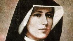 Apokalipsa według św. Faustyny - miniaturka