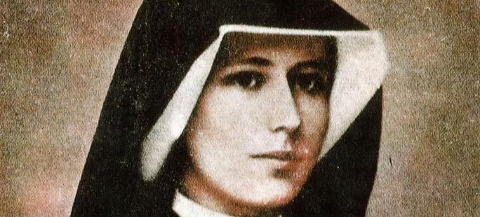 Św. Faustyna o tym, jak będzie wyglądało ponowne przyjście Pana Jezusa na Ziemię!