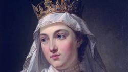 Modlitwa za nas i za Polskę do św. Jadwigi Królowej - miniaturka