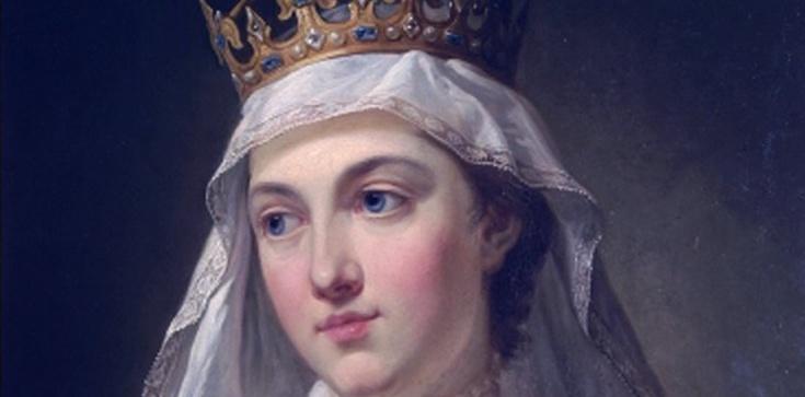 Modlitwa za nas i za Polskę do św. Jadwigi Królowej - zdjęcie