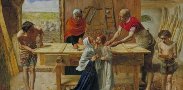 Kto szuka pracy niech się ucieka do św. Józefa - zdjęcie