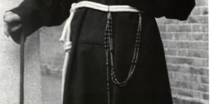 Święty Leopold Mandić – męczennik konfesjonału - zdjęcie