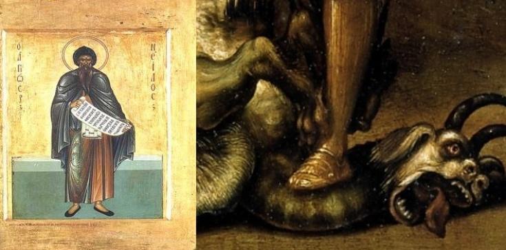 Proroctwo św. Nila na XX wiek. To się właśnie dzieje   - zdjęcie