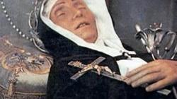 151 ciał świętych nie uległo rozkładowi!!! - miniaturka