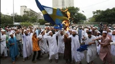 Polka ze Szwecji: Szwecja skazana jest na zagładę! MOCNY WYWIAD!