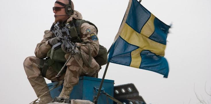 Skandynawowie szykują się na wojnę z Rosją? - zdjęcie