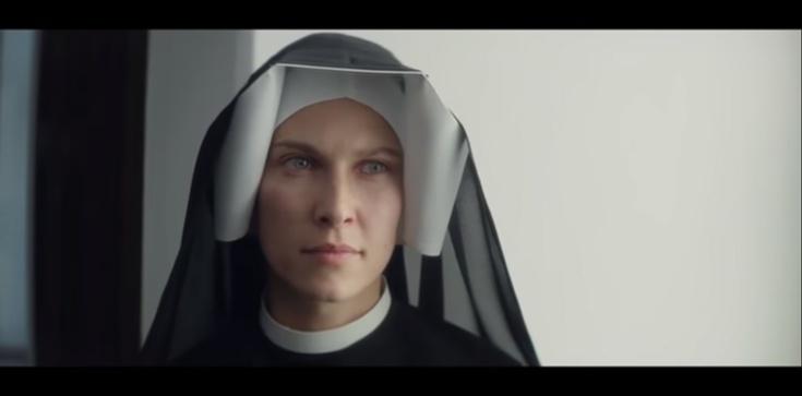 Zagrała św. Faustynę. ,,Ona mnie przenikała'' - zdjęcie