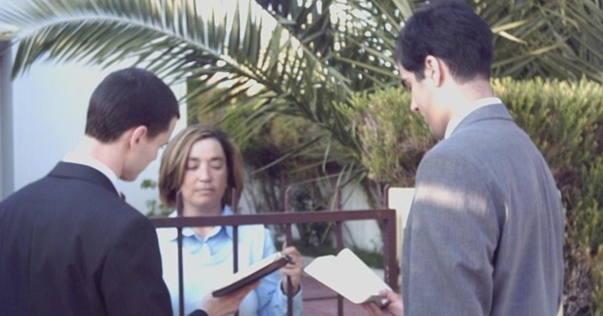 świadectwa świadków Jehowy Byłem W Szponach Sekty Szatana Frondapl