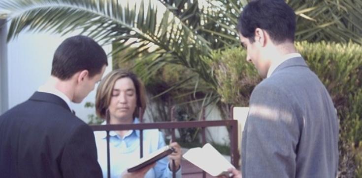 Fałszywi prorocy - świadkowie Jehowy. Oto ich kłamstwa - zdjęcie