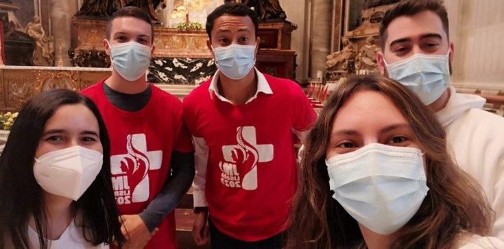 Portugalia przygotowuje się do Światowych Dni Młodzieży - zdjęcie