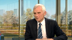 Święcicki rzecznikiem praw przedsiębiorców na Ukrainie - miniaturka