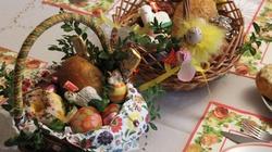 Tradycja 7 błogosławionych darów, czyli co powinno znaleźć się w wielkanocnej święconce? - miniaturka