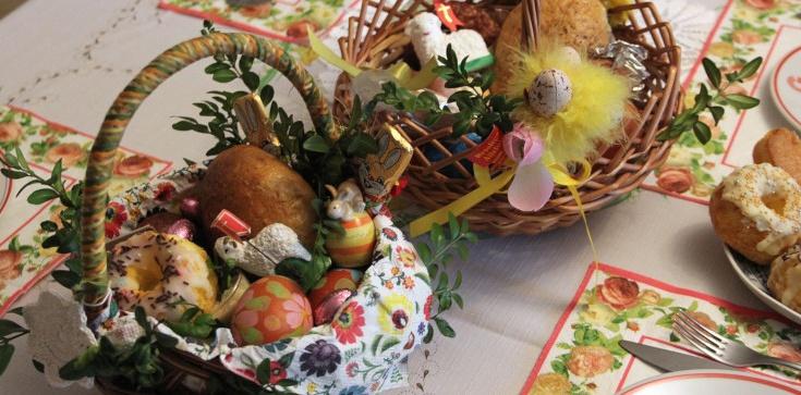 Tradycja 7 błogosławionych darów, czyli co powinno znaleźć się w wielkanocnej święconce? - zdjęcie