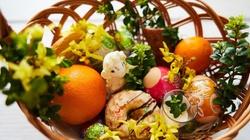 Episkopat: Błogosławienie pokarmów może odbyć się w domu [TEKST] - miniaturka