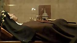 Od ponad 750 lat ciało św. Klary nie ulega rozkładowi! - miniaturka