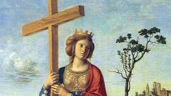 Święta Helena. To dzięki niej mamy relikwie Krzyża Chrystusa! - miniaturka