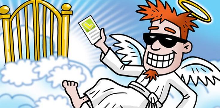 Jak zostać Świętym! Oto wskazówki! - zdjęcie