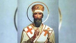 Święty Flawian. Wielki bojownik o czystość wiary - miniaturka
