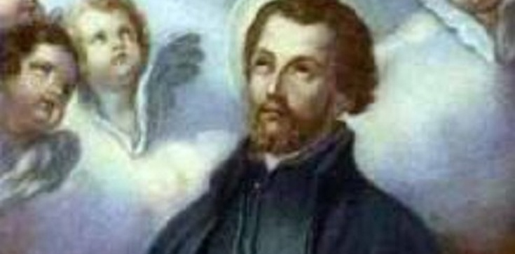 Święty Jan Franciszek Régis, prezbiter - rozmodlony nauczyciel i pielgrzym - zdjęcie