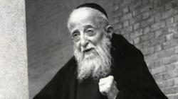 Święty Leopold Mandić – męczennik konfesjonału - miniaturka