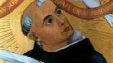 Św. Tomasz krótko o islamie. ,,Mahomet uwiódł narody cielesnymi rozkoszami''  - miniaturka
