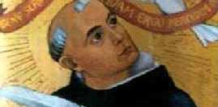 Św. Tomasz krótko o islamie. ,,Mahomet uwiódł narody cielesnymi rozkoszami''  - zdjęcie