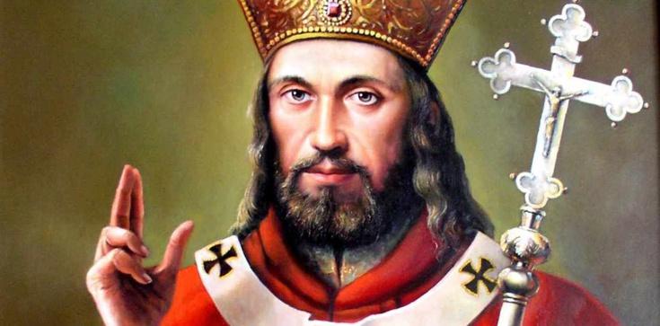 Relikwie Świętego Wojciecha na Białorusi - zdjęcie