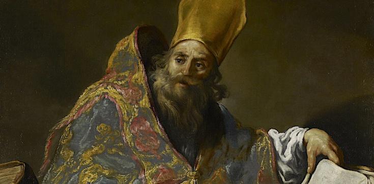 Jego kazania nawróciły św. Augustyna - zdjęcie