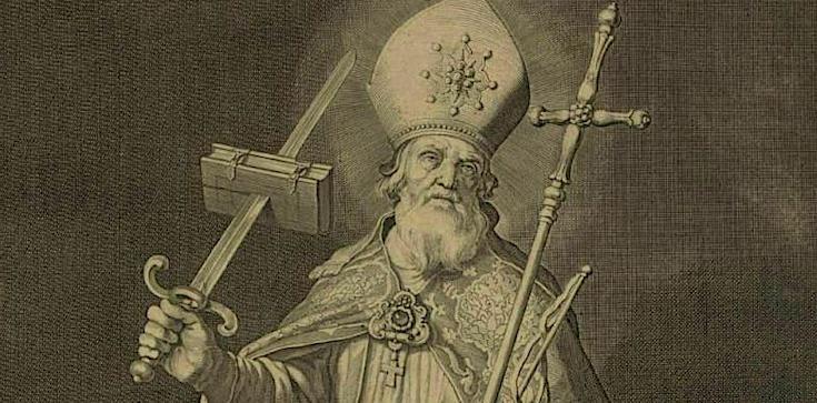 Św. Bonifacy. Biskup, który zginął z rąk pogan - zdjęcie