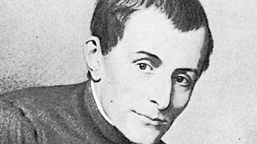 Wielki dobroczyńca ludzkości - święty Józef Cafasso - miniaturka