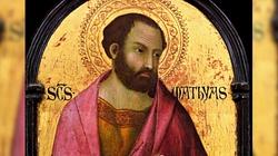 Święty Maciej, Apostoł. Ile o nim wiemy? - miniaturka