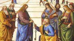 Katolicyzm jest JEDYNĄ prawdziwą religią. Pozostałe są fałszywe - miniaturka