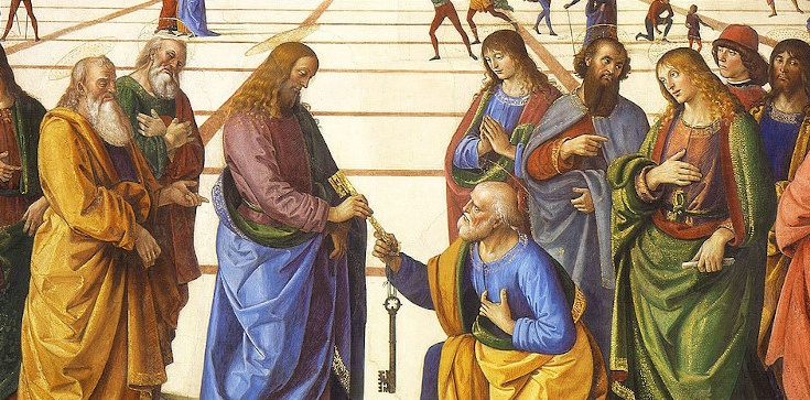 Katolicyzm jest JEDYNĄ prawdziwą religią. Pozostałe są fałszywe - zdjęcie