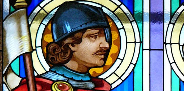 Święty Wacław. Męczennik zamordowany w kościele - zdjęcie