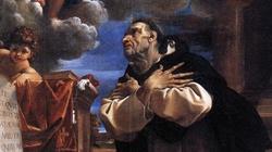 Św. Jacek Odrowąż - ten, który wskrzeszał zmarłych - miniaturka