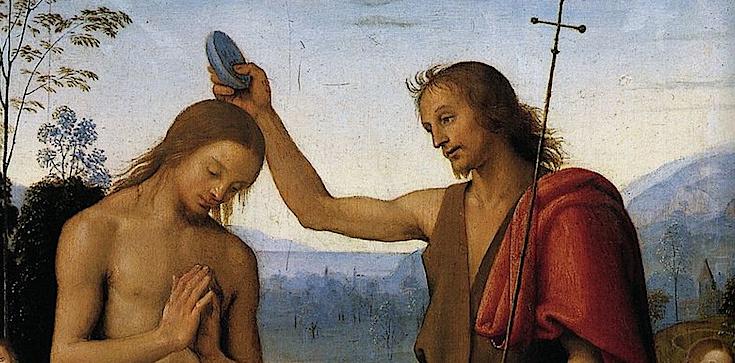 Benedykt XVI: Św. Jan Chrzciciel i wielka tajemnica Jezusa - zdjęcie