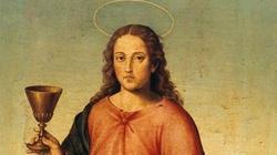 Dziś wspomnienie św. Jana ewangelisty, umiłowanego ucznia Chrystusa - miniaturka
