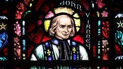 Św. Jan Maria Vianney - profetyczna moc heroizmu wiary - miniaturka
