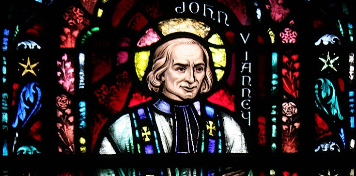 Św. Jan Maria Vianney - profetyczna moc heroizmu wiary - zdjęcie