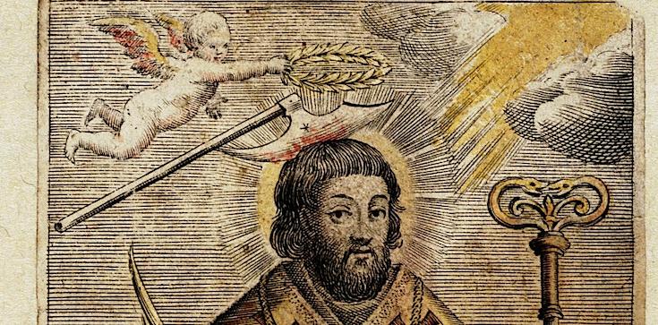 Święty Jozafat Kuncewicz i męczeństwo, które poruszyło całą Polskę katolicką - zdjęcie