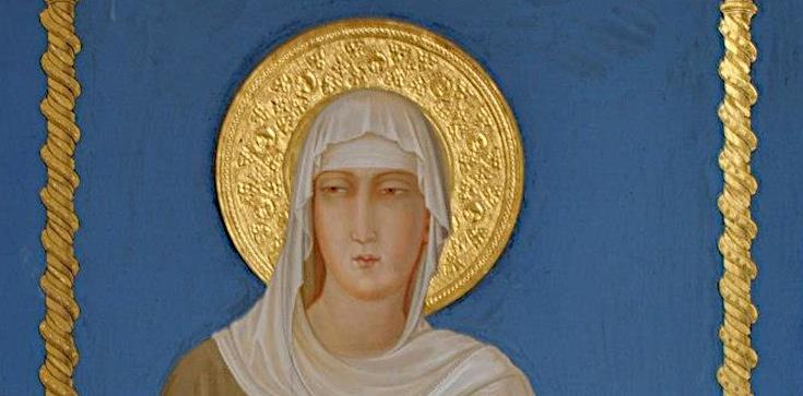 Modlitwa do św. Klary - mistrzyni kontemplacji - zdjęcie