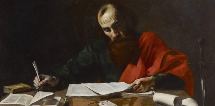 Dziś święto nawrócenia św. Pawła Apostoła - zdjęcie