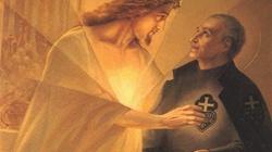Święty Paweł od Krzyża, pasjonista. Współzałożyciel zakonu sióstr klauzurowych - miniaturka