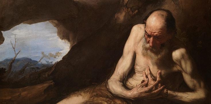 Kościół wspomina dziś św. Pawła z Teb. Poznaj jego niezwykła historię! - zdjęcie