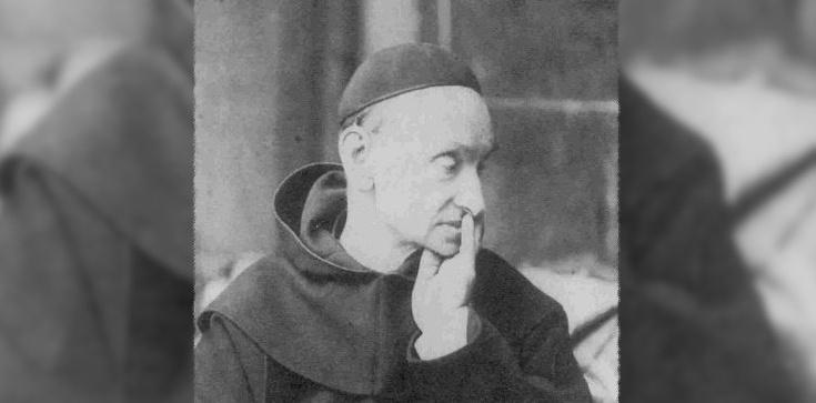 ,,Ofiara konfesjonału'' - św. Rafał Kalinowski - zdjęcie